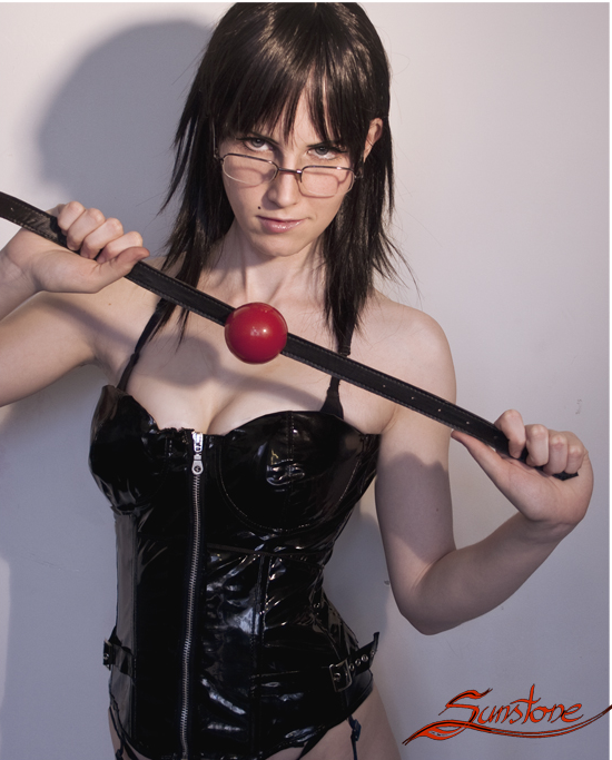 [COSPLAY][SUNSTONE] Ally