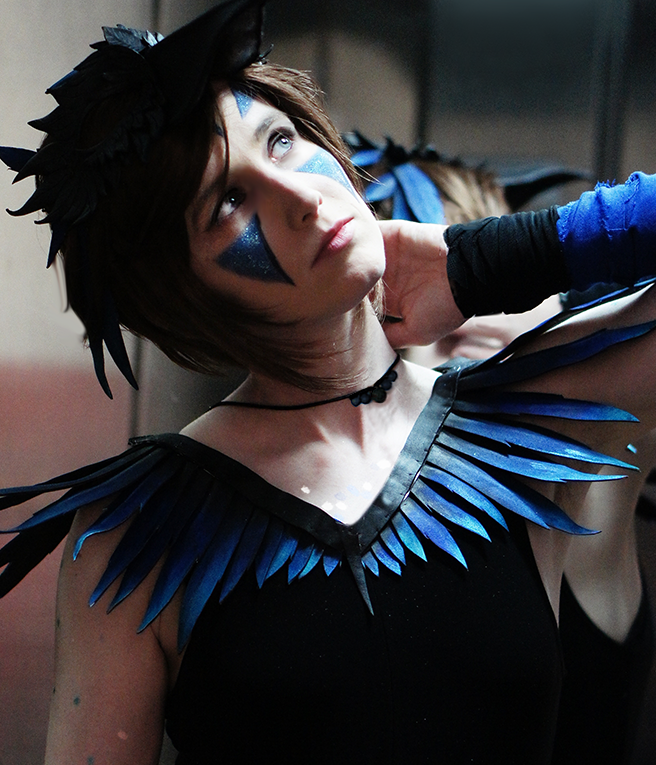 [COSPLAY][LIS BTS] Chloe Price – Tempest